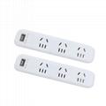 单USB 插头可旋转 LED灯