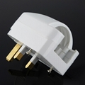 EU converter UK good quality travel plug