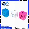 Muti-function Mini World Travel Adapter 2