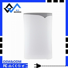 3重濾網高效空氣淨化器帶紫外殺菌功能