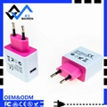Europe USB Charger