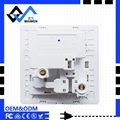 Power supply ABS 16A/250V schuko electrical wall socket 2