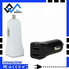 2.4A Car Charger ,MW-R10H