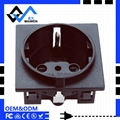 EU plug Germany industry wall socket for