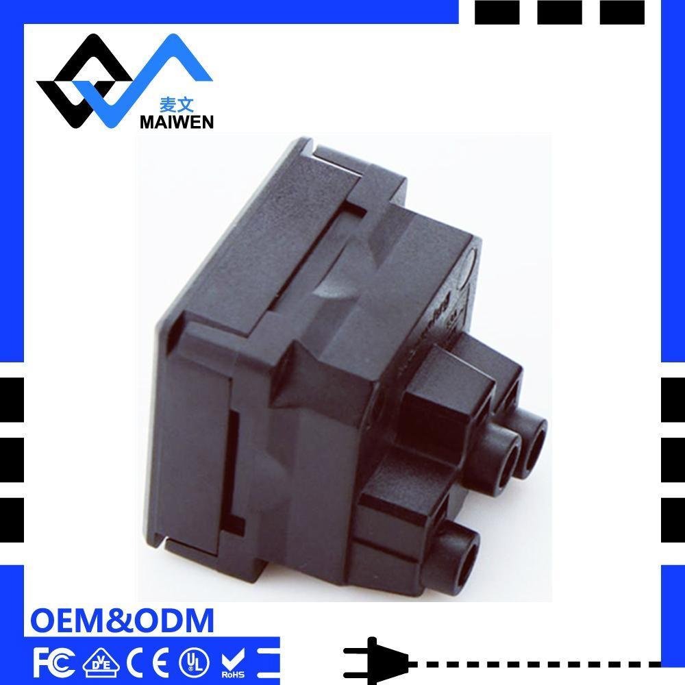 AU plug industry warehouse wall switch socket 2