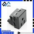 us plug industry wall socket