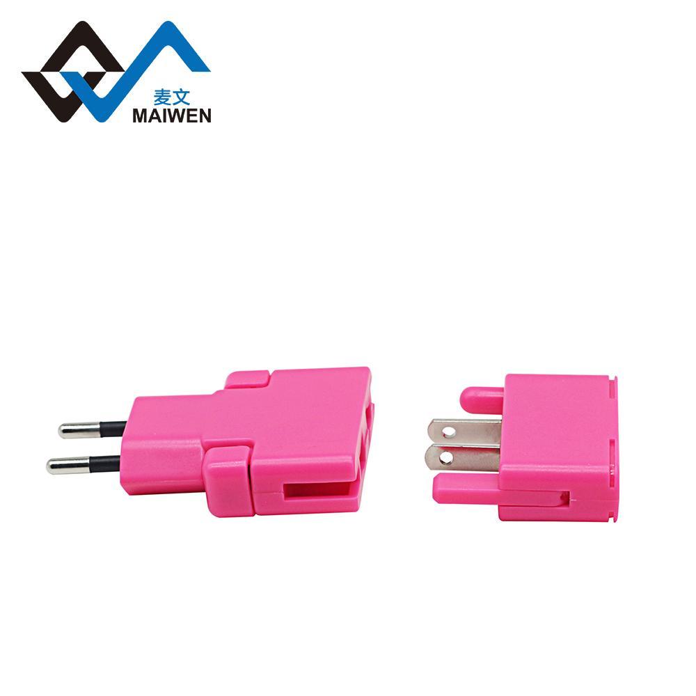 Mini World Travel Adapter 2