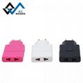 Mini World Travel Adapter 3