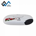 Famous flowers series car air purifier