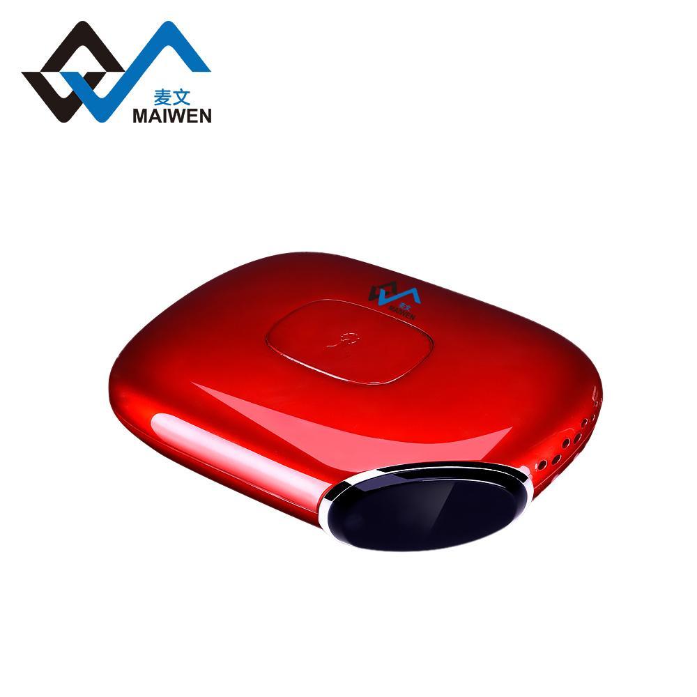 Anion car air purifier 3