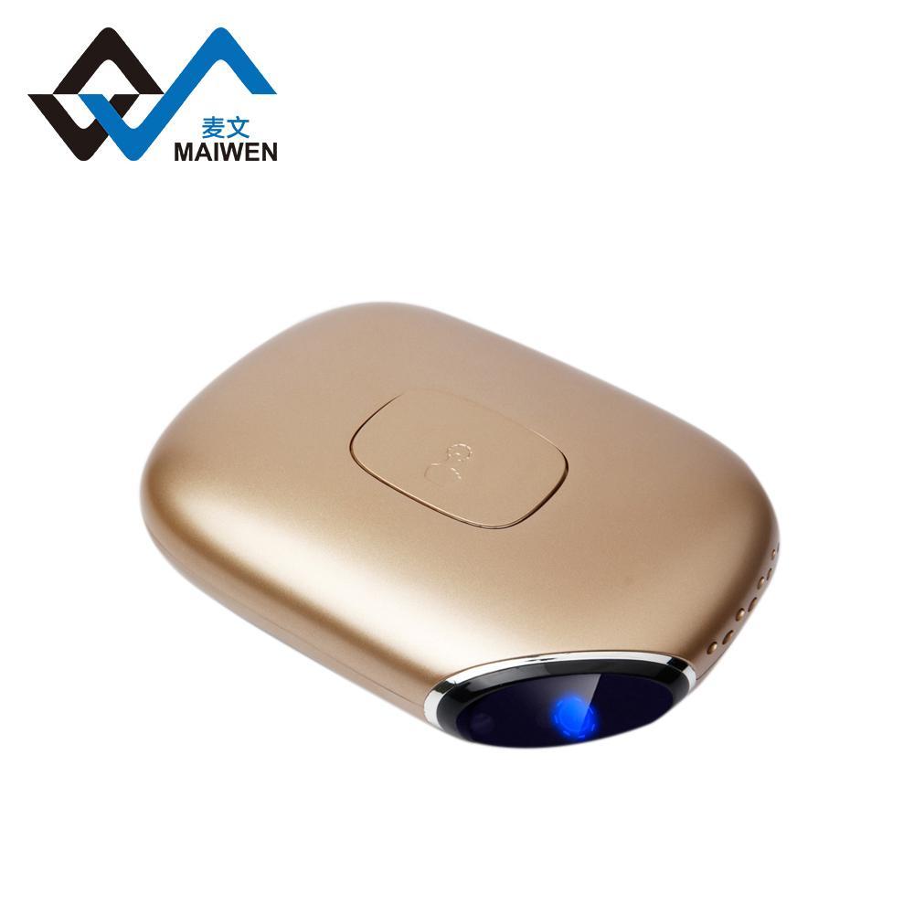 HDPA car air purifier 1