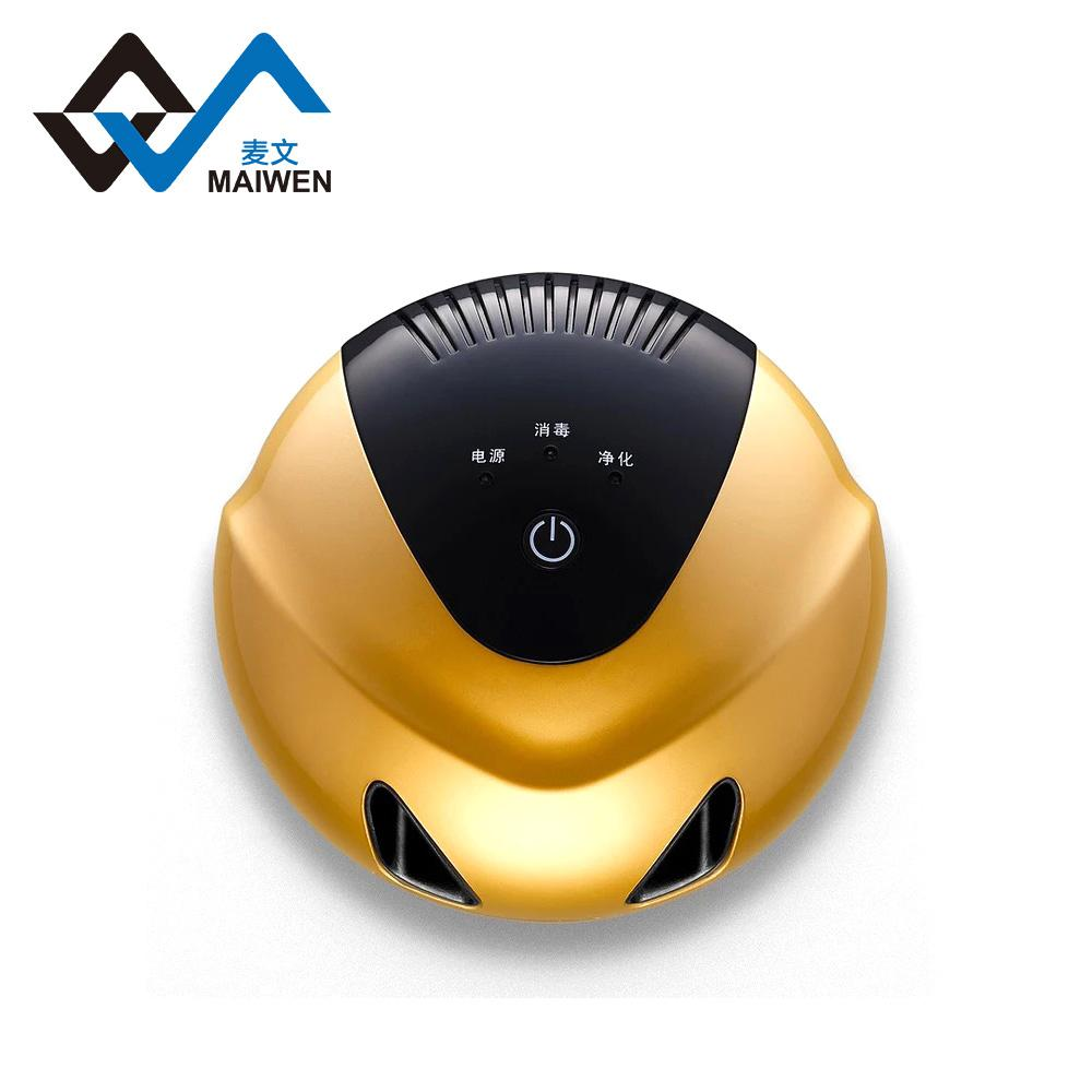 Anion Aroma Car Air Purifier 3