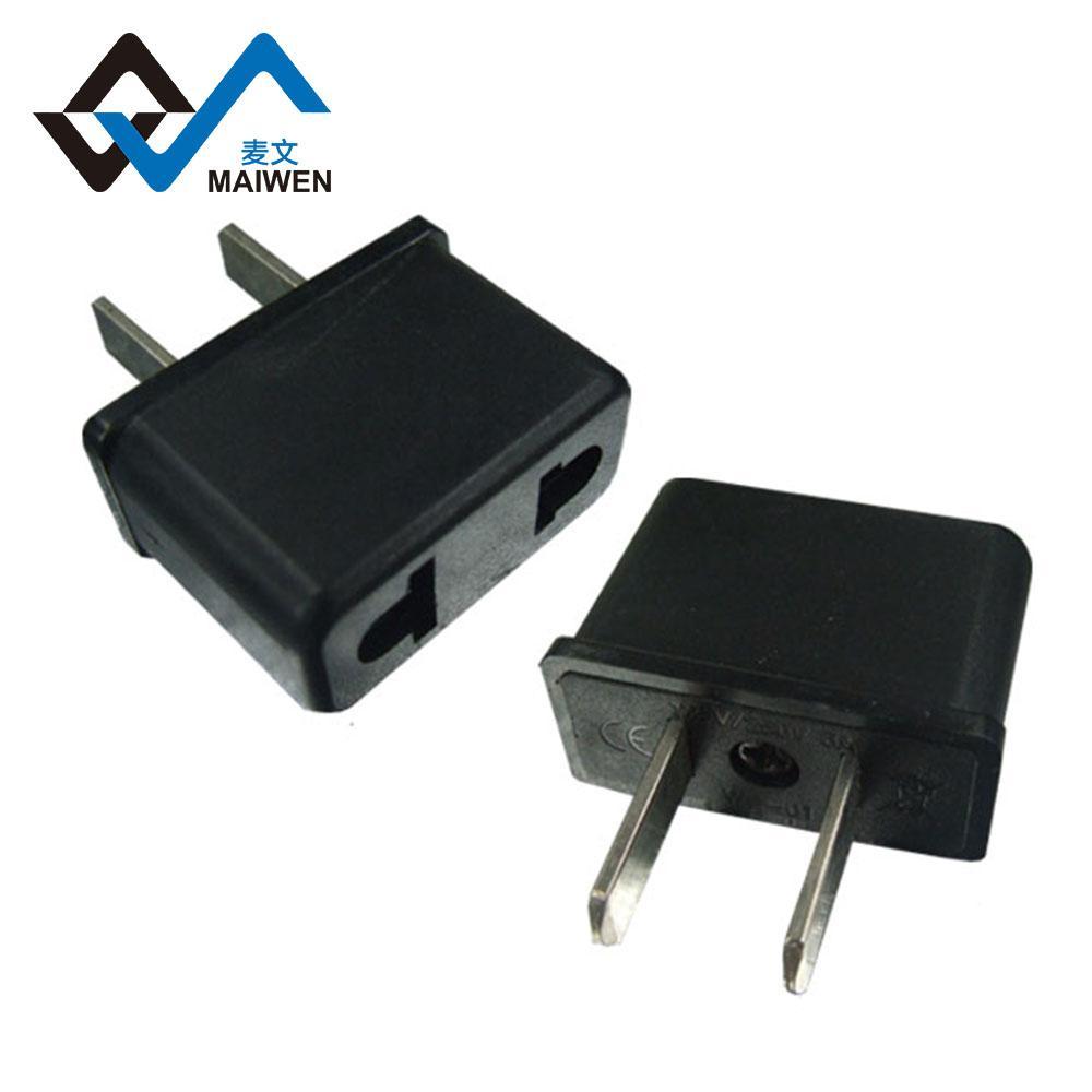 US converter travel plug type MW-01B 1