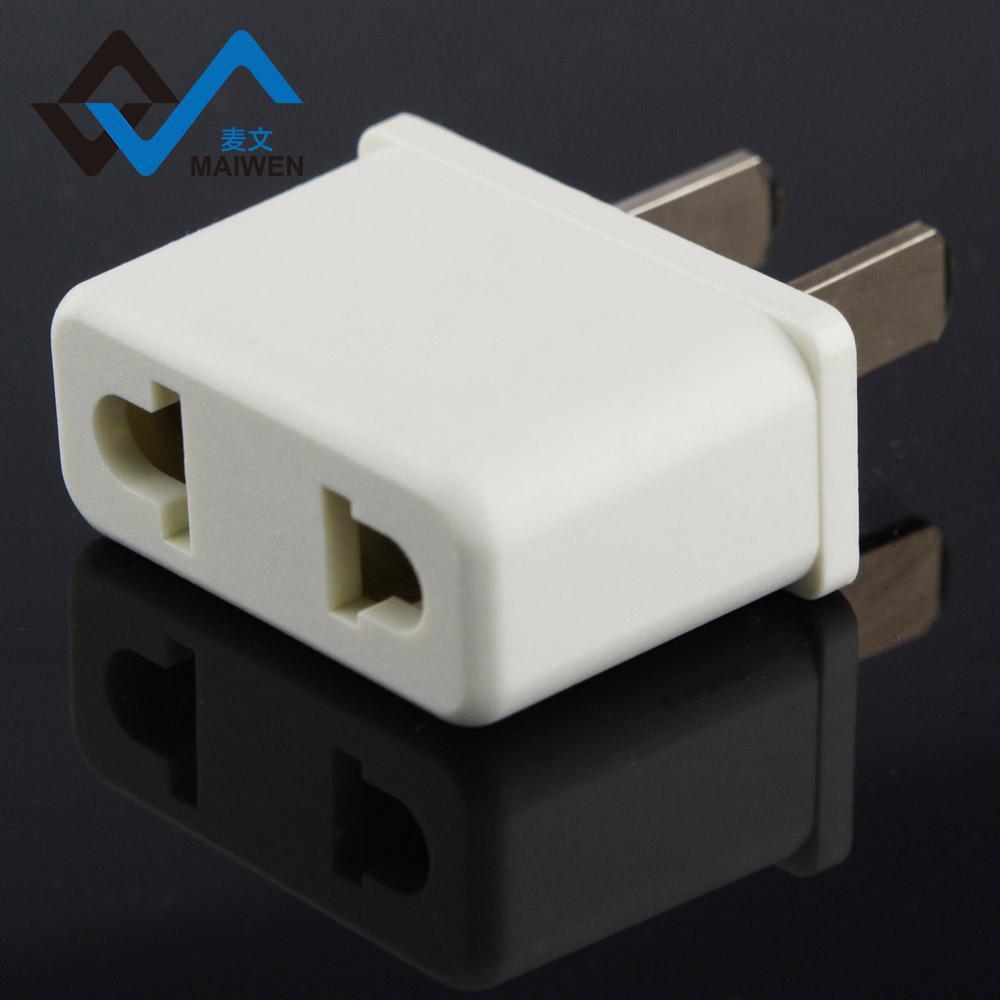 US converter travel plug type MW-01B 2