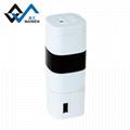 multi-function multinational USB travel adapter 4