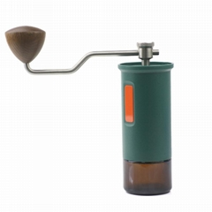 Factory manual Coffee Grinder Conical Stainless Steel Burr (Hot Product - 1*)