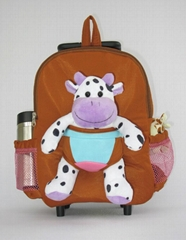 toys trolley rucksack