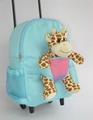 toys trolley rucksack