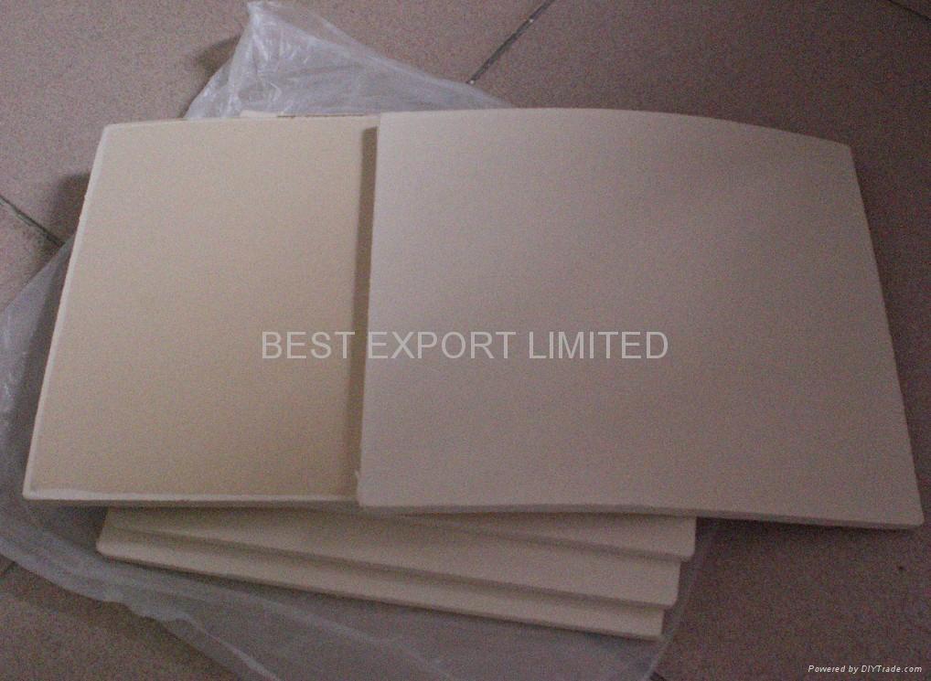 Laser carving foam pad bel china manufacturer rubber