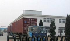 丰县古城堡环保科技发展有限公司