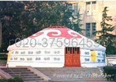 蒙古包帐篷
