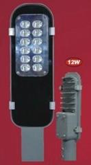 12W 12V Solar led street light