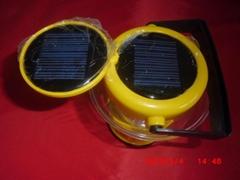 good quality solar camping  lantern