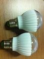 3W SMD E27 B22 A60 LED 燈泡 2