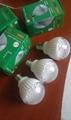 3W SMD E27 B22 A60 LED 燈泡 5