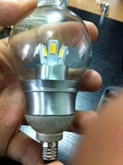E11 E14  E27 G45 LED Candle bulb
