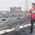 Off-grid  15KW 20KW solar power system 2