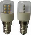 T22 1W E14 led Refrigerator lamp