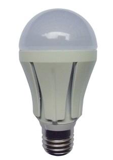 5W CE GS A60 E27 LED 球泡燈 1