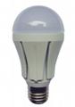 10W  CE GS A60 E27 110-260V  Aluminum