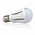 5W CE GS A60 E27 LED 球泡燈 3