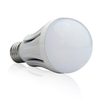 5W CE GS A60 E27 LED 球泡燈 4