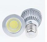 3W 5W 7W MR16 GU10 Dimmable LED Spotlights