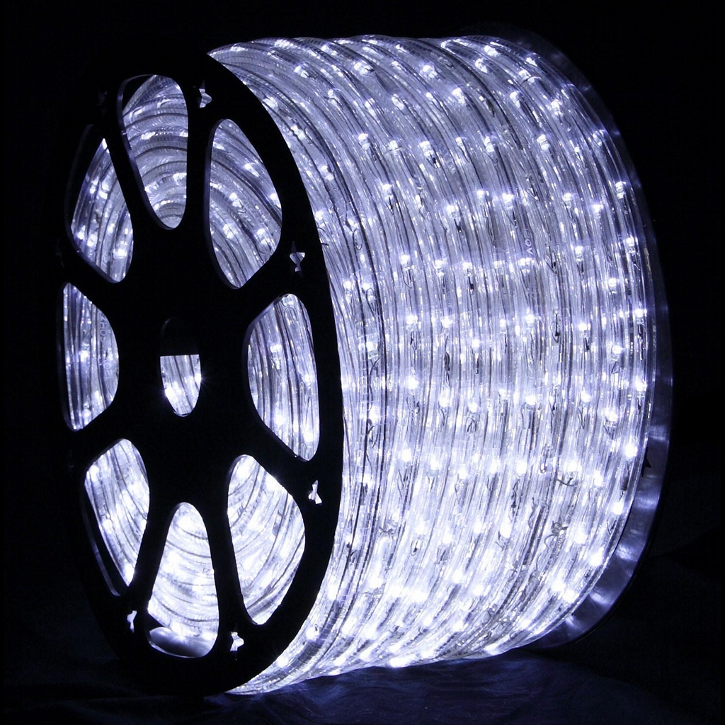 13mm 2 wire led rope light super lux led rope light 50m or 100m per