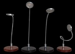 Smart COB 8W LED desk lamp,led reading lamp (Hot Product - 1*)