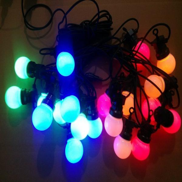 LED 跑馬燈 2
