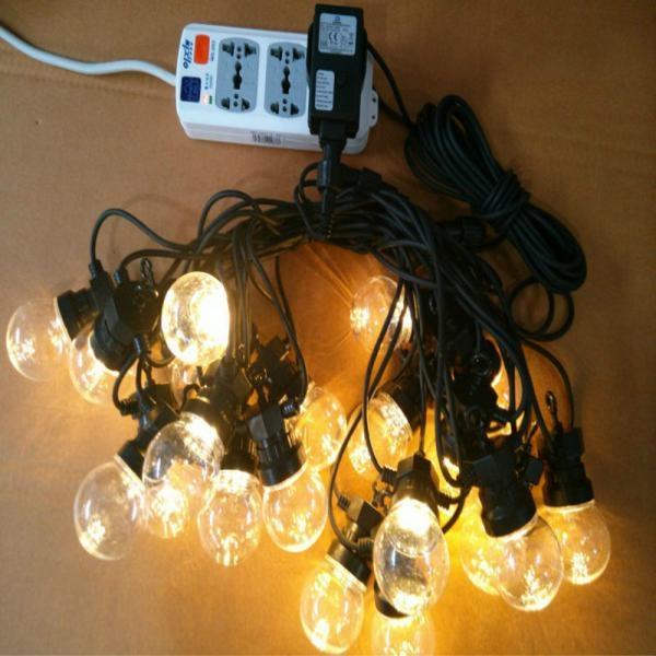 LED 跑馬燈 1