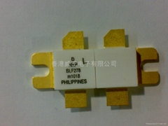 BLF278 高频管 频率器件产品 NXP 原装正品供应