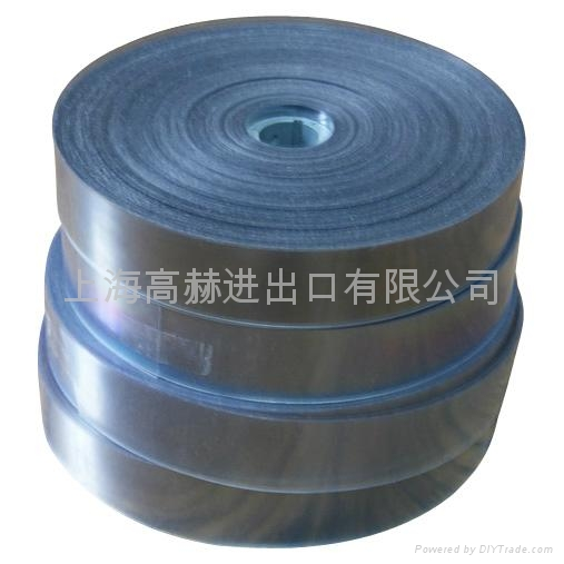 Cellulose Acetate Film               1