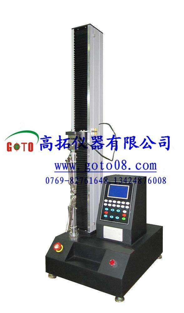 Testing Electronic Products For Companies : Peel strength tester gl goto china manufacturer
