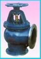 Sea valve