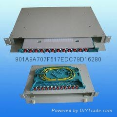 供應ODF光纖配線架