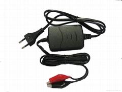 6V  Lead-Acid battery  charger