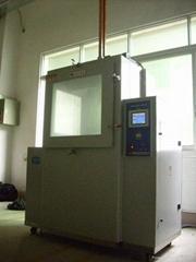 科迪儀器鹽水浸泡試驗機