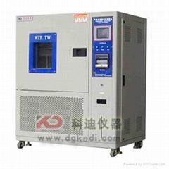 KD-3P系列可程式恒温恒湿试验箱