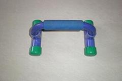 俯臥撐器 塑料 泡棉 支撐器